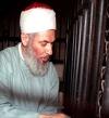 عزاء عمر عبد الرحمن يمكن الداخلية من القبض على مسجل خطر
