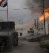 العبادى يعلن بدء معركة تحرير الجانب الغربى لمدينة الموصل