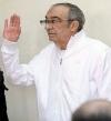 محكمة الجنايات تبرئ زكريا عزمى فى قضية الكسب غير المشروع