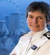 لأول مرة .. امرأة تقود شرطة لندن