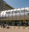 الوفد الروسى يواصل تفقد اجراءات التأمين بمطار القاهرة