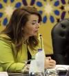 وزيرة التضامن تؤكد دور التنمية الاجتماعية فى التصدى للإرهاب