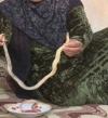علاقة أكل الثعابين بمرض السرطان