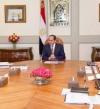 الرئيس السيسى يستعرض مشروع الموازنة ويشدد على دعم السلع