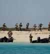 """بالصور .. استمرار فعاليات التدريب المصرى الإماراتى المشترك """"زايد 2"""""""