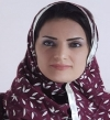 سما المصرى مدافعة عن تقديمها برنامج دينى : العرى فى الفكر لا الجسد !!