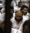 تأجيل محاكمة 215 متهماً فى قضية كتائب حلوان إلى جلسة 21 مايو
