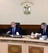 مجلس الوزراء يناقش اليوم الموازنة العامة للدولة