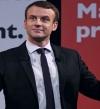"""رسميا.. نتائج الانتخابات الفرنسية: """"ماكرون"""" يحصل على24.01 % و""""لوبان"""" 21.30 %"""
