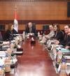 الحكومة تعلن تشكيل لجنة لحل مشاكل ذوى الإعاقة
