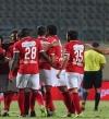 تعرف على فرص صعود الأهلى لنصف نهائى البطولة العربية