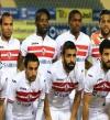 الزمالك يسقط أمام العهد اللبنانى بهدف نظيف بالبطولة العربية