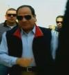 السيسى يتفقد العمل بمشروع الأنفاق الجديدة بمنطقة قناة السويس