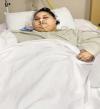 """وفاة """"إيمان المصرية"""" أسمن إمراة فى العالم بمستشفى برجيل فى أبو ظبى"""