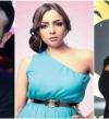 بالصور .. طلاء الأظافر الأحمر يضع انستجرام أحمد سعد فى مأزق