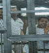 جنايات القاهرة تستأنف محاكمة متهمى قضية اغتيال النائب العام