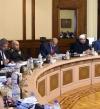 غدا.. مجلس الوزراء يناقش قانون المرور الجديد فى اجتماعه الأسبوعى