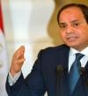 السيسى يوجه الشكر للمصريين على تحملهم ضغوط الإصلاح الاقتصادى