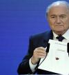 أدلة جديدة حول تورط قطر بشراء أصوات لاستضافة كأس العالم