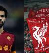 أزمة محمد صلاح مع جماهير ليفربول بسبب رقم 9