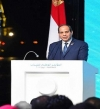 الرئيس السيسى يفتتح مؤتمر الشباب الرابع بالأسكندرية