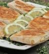 طبق اليوم .. «المطبق» من المطبخ السعودى