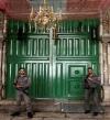 السيسى : يجب أن تحترم إسرائيل مشاعر المسلمين ومقدساتهم