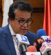 وزير التعليم العالى : بدء الحفر لإنشاء جامعة الجلالة