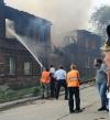 روسيا تعلن الطوارئ بمدينة روستوف بعد التهام الحرائق 100 مبنى