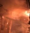 بالفيديو.. حريق هائل بالمنطقة التاريخية فى جدة بالسعودية