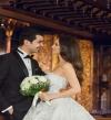 """بالفيديو.. محمد أنور يغنى بزفافه: """"يخرب بيتك يا جواز فلستنى وفلقت"""""""