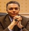 عرفات يقوم بجولة مفاجئة على محطات المترو ومحطة سكة حديد الجيزة