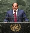 السيسى يؤكد أهمية حماية مؤسسات الدولة ويدعو لإصلاح الأمم المتحدة