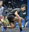محمد رضا ومازن هشام يتأهلان لنصف نهائى بطولة شارلوتسفيل للإسكواش
