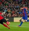 برشلونة يسعى لاستعادة الانتصارات أمام مالاجا على ملعبه الكامب نو