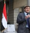 السفير البريطانى : كلنا بجانب مصر فى مواجهة شر الإرهاب .. وسوف ننتصر