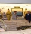السيسى يشارك فى إحياء الذكرى الـ 75 لمعركة العلمين ويزور متحف العلمين العسكرى بعد تطويره