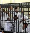 جنايات القاهرة تواصل محاكمة 213 متهمًا من انصار بيت المقدس