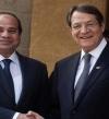 الرئيس السيسى يتوجه اليوم إلى قبرص فى زيارة رسمية تستمر يومين