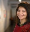 خريجة جامعة كوين مارجريت بإدنبرة تحصل على وظيفة بمهرجان فنى بمصر