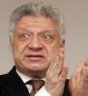 رئيس الزمالك: لن أستقيل .. ولو عبد الله جورج عاوز يستقيل براحته !!