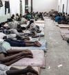 """صدمة دولية بسبب """"أسواق العبيد"""" فى ليبيا"""