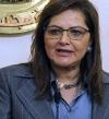 وزيرة التخطيط تصدر 3 قرارات فى إطار قانون الخدمة المدنية.. تعرف عليها
