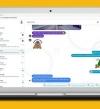 """بالخطوات والصور.. كيفية تشغيل تطبيق """"Allo"""" على أجهزة الكمبيوتر"""