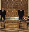 السيسى وبوتين يشهدان التوقيع على اتفاق بدء العمل بمشروع محطة الضبعة النووية