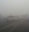 غلق طريق الإسكندرية الصحراوى لانعدام الرؤية بسبب الشبورة