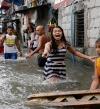 مصرع العشرات بالفلبين جراء العواصف والفيضانات