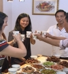 أغرب من الخيال.. صينية تلتقى بوالديها بعد 20 عاما بسبب رسالة
