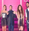 """بالفيديو.. نصر محروس يجمع بين حميد الشاعرى ونجومه الشباب فى""""اضحك أنت"""""""