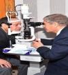 بالصور .. السيسى يجرى الكشف الطبى المطلوب للتقدم بأوراق ترشحه للرئاسة